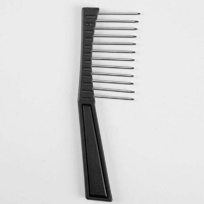 Wig Comb for Long Wigs