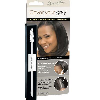 Cover Your Gray 2 n 1