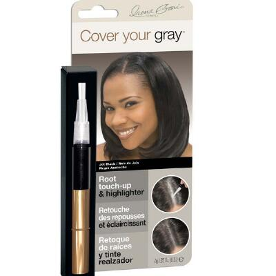 Cover Your Gray Root Touch up and Highlighter