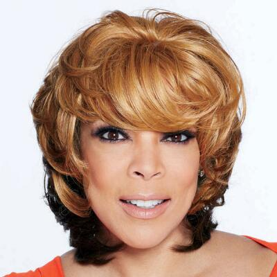 Bellisimo Lace Front Wig by Wendy Williams™ Hair World™