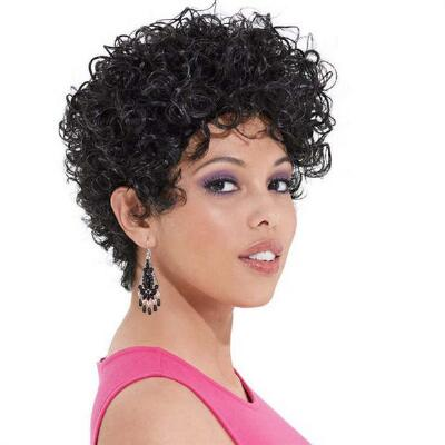 Mesmerize Wig  by Wendy Williams™ Hair World™