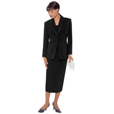 2-Pc. Choir Robe Suit by Nubiano New York