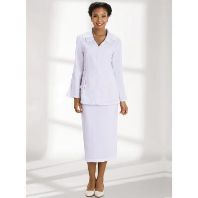 2-Pc. Choir Robe Suit by Especially Yours