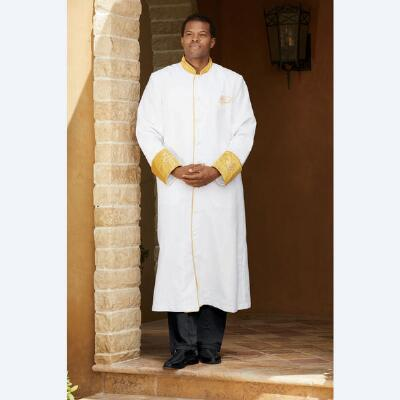 Men's Cassock Choir Robe by Regal Robes