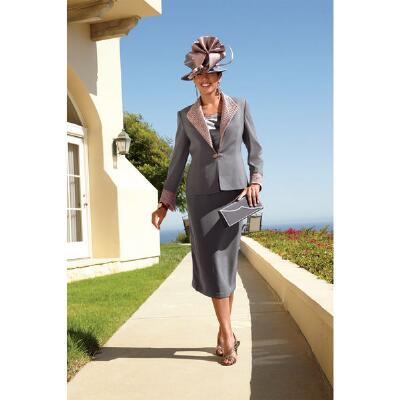 Contrapunto 3-Pc. Suit  Susanna by Terramina