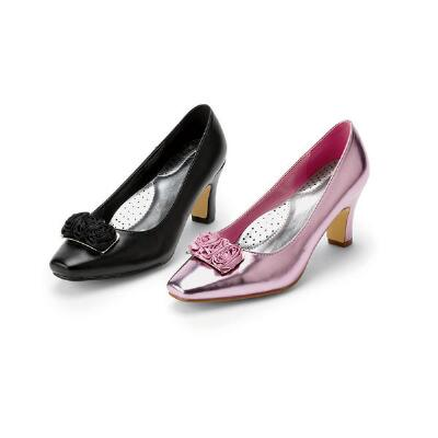 Posey Pumps by Nicola