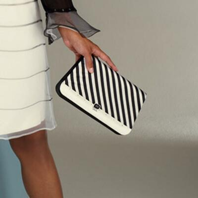 Sutton Place Handbag by ML Studio