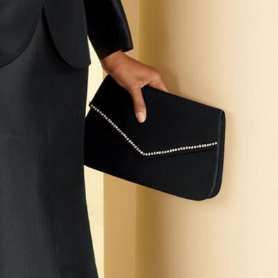 Elegantly Yours Handbag from Sundays by Nubiano
