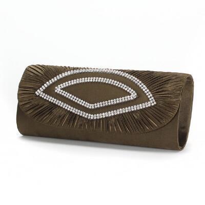 Leatherette Handbag by Lisa Rene