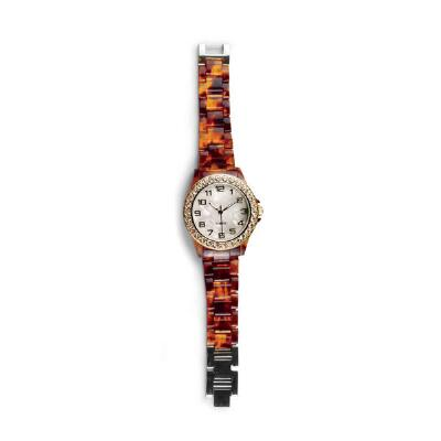 Tortoiseshell Link Watch