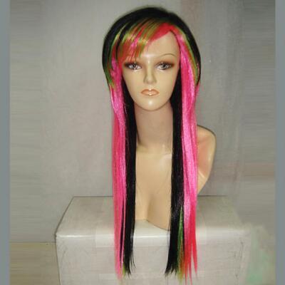 Bad Girl Wig