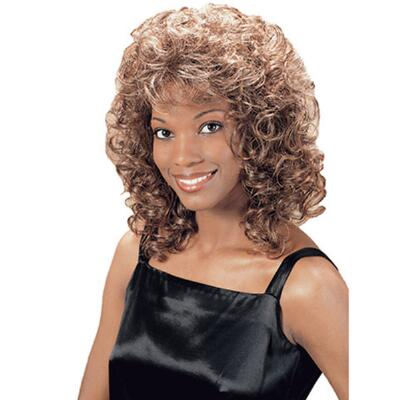 Teri Wig by Motown Tress