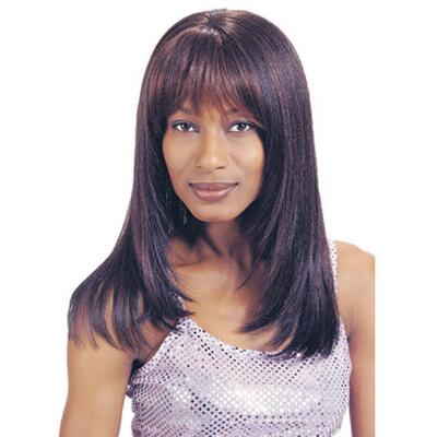 H-6626 Lani Human Hair Wig by Motown Tress