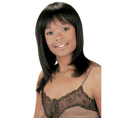 H-6540 Tara Human Hair Wig by Motown Tress
