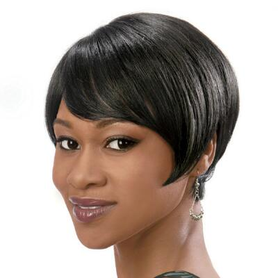 Kiss Human Hair Wig by Motown Tress™