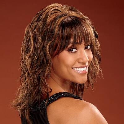 Flirt Wig by Motown Tress™