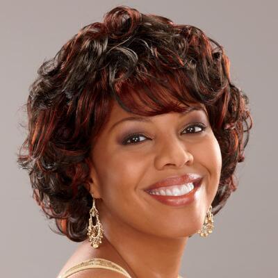 Godiva Wig by Motown Tress™