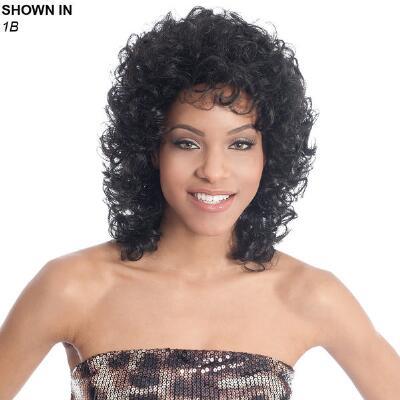Bad Girl Wig by Vivica Fox