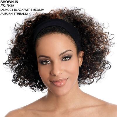 HB-1970 Headband by Vivica Fox