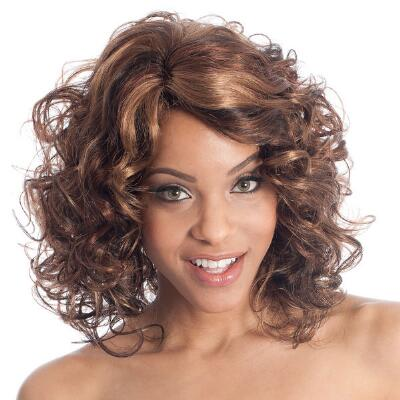 Oprah-4 Wig by Vivica Fox