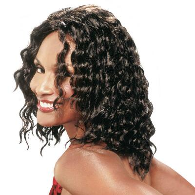 SPWW 14 inch Human Hair Weave Extensions by Vivica Fox