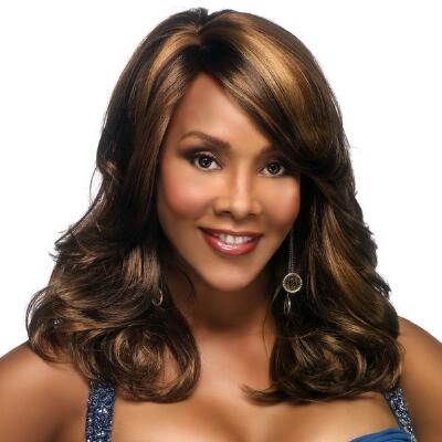 Eden Wig by Vivica Fox