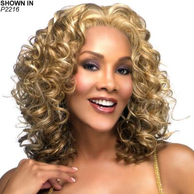 Candi Lace Front Wig by Vivica Fox