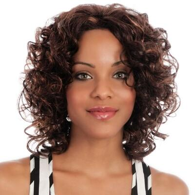 Chilli-2 Lace Front Wig by Vivica Fox