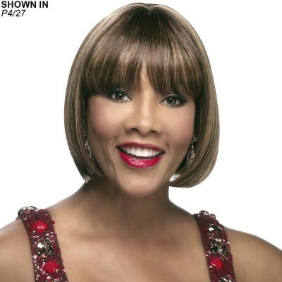 H280 Human Hair Wig by Vivica Fox