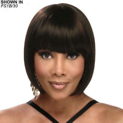 H291 Human Hair Wig by Vivica Fox