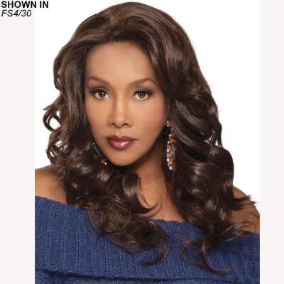 Jessie Lace Front Wig by Vivica Fox