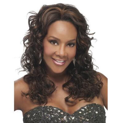 Juno Lace Front Wig by Vivica Fox (MHW13)