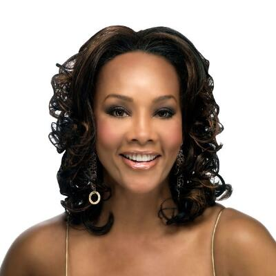 Hestia Lace Front Wig by Vivica Fox
