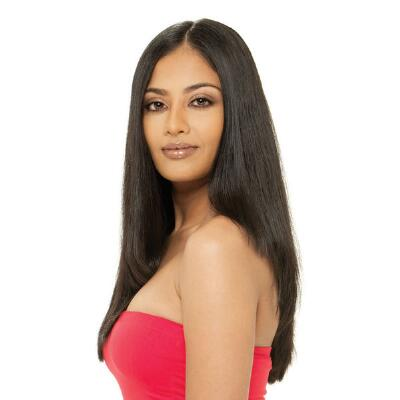 Clip & Go Hair Extensions by Sensual Collection