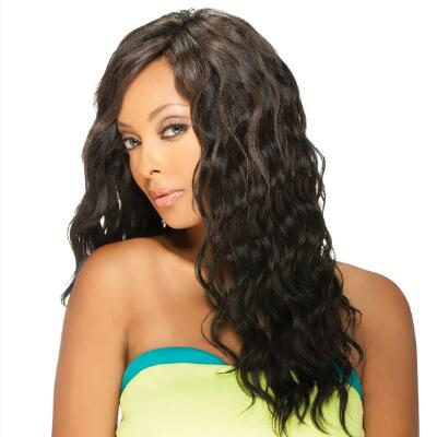 Multi Long Ocean Wave 5-Piece Weave Set by Sensual Collection®
