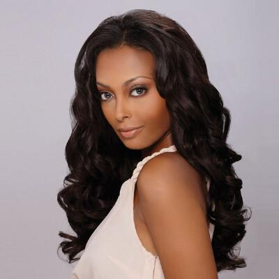 "8"" Silky Yaki Body Twist Weave by Sensual Collection"
