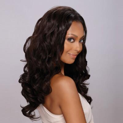"12"" Silky Yaki Body Twist Weave by Sensual Collection"