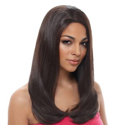 Black Pearl Lace Orchid Wig by Janet Collection™