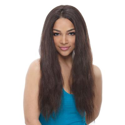 Brazilian Lace Natural Wig by Janet Collection™