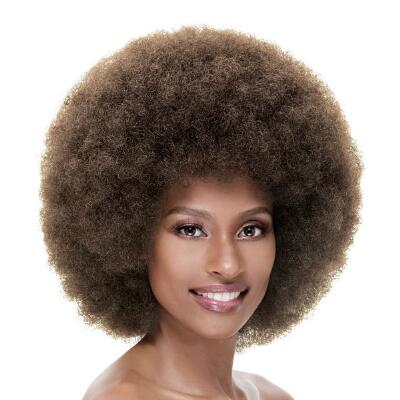 Janet Afro Wig by Janet Collection™