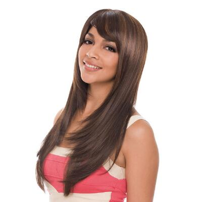 Janet Swan Wig by Janet Collection™
