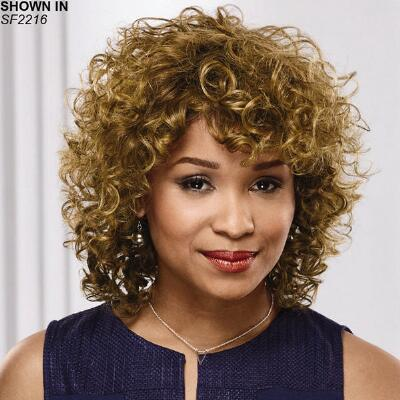 Bernadette HH Blend Wig by Especially Yours®