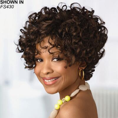 Justina Wig by Especially Yours®