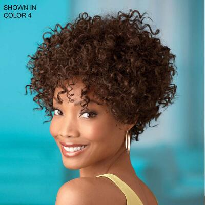 Julia Human Hair Blend Wig by Especially Yours®