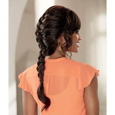 Cecile Easy Braid Wig by Janet Collection