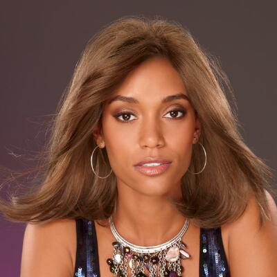 Devotion Human Hair Lace Front Wig by Especially Yours®