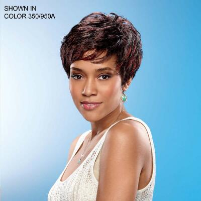 Rashida Hand-Tied  Wig by Especially Yours