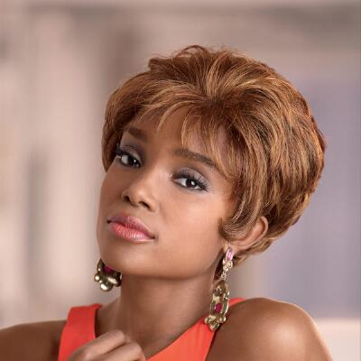 Gabi Hand-Tied Wig by Especially Yours®