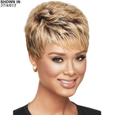 Textured Pixie Wig from NOW™ by Sherri Shepherd™