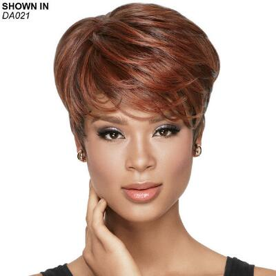 Tapered Tomboy Wig by Sherri Shepherd™